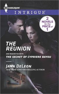 The Reunion by Jana DeLeon