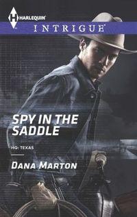 SPY IN THE SADDLE