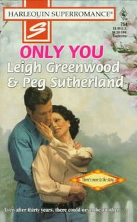 Only You by Leigh Greenwood
