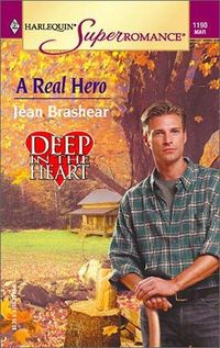 A Real Hero by Jean Brashear
