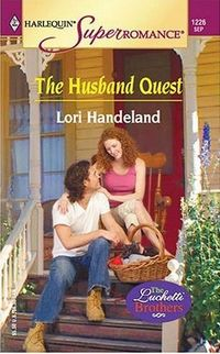 The Husband Quest: by Lori Handeland