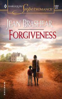 Forgiveness by Jean Brashear