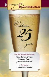 Celebrates 25 Years by Tara Taylor Quinn
