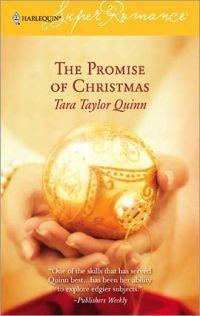 The Promise of Christmas by Tara Taylor Quinn