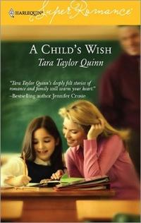 A Child's Wish by Tara Taylor Quinn