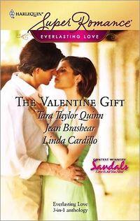 The Valentine Gift by Tara Taylor Quinn