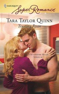 Trusting Ryan by Tara Taylor Quinn