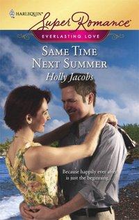 Same Time Next Summer