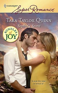 Sophie's Secret by Tara Taylor Quinn