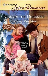 Kids On The Doorstep