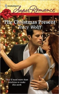 The Christmas Present by Tracy Wolff