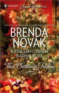 That Christmas Feeling by Karina Bliss