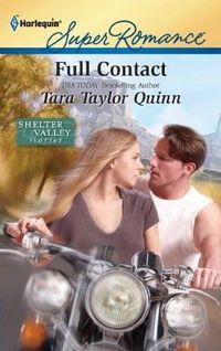 Full Contact by Tara Taylor Quinn