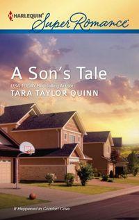 A Son's Tale by Tara Taylor Quinn
