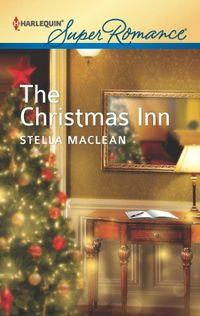 The Christmas Inn by Stella MacLean