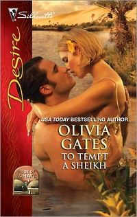 To Tempt a Sheikh by Olivia Gates