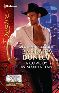A Cowboy in Manhattan