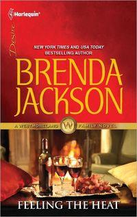 Feeling The Heat by Brenda Jackson