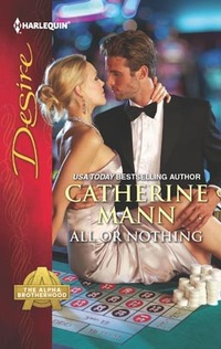 All or Nothing by Catherine Mann
