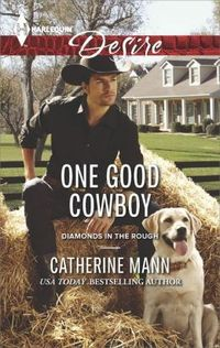One Good Cowboy by Catherine Mann