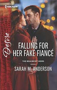 Falling for her Fake Fiance