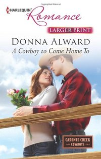 A Cowboy to Come Home To