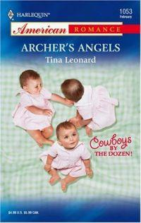 Archer's Angels by Tina Leonard