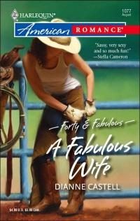 A Fabulous Wife by Dianne Castell