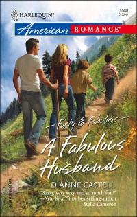 A Fabulous Husband by Dianne Castell