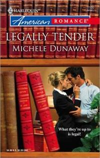 Legally Tender