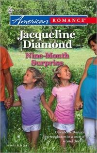 Nine-Month Surprise by Jacqueline Diamond
