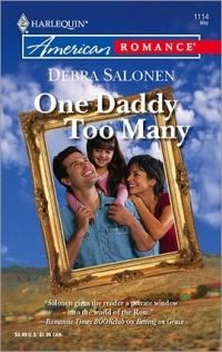 One Daddy Too Many