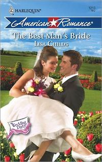 The Best Man's Bride by Lisa Childs