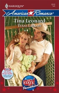 Texas Lullaby by Tina Leonard