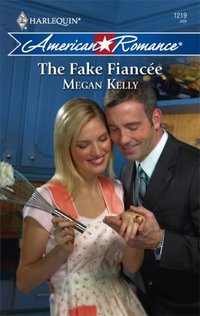 The Fake Fiancee by Megan Kelly
