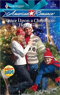 Once Upon A Christmas by Holly Jacobs