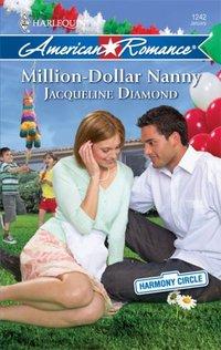 Million-Dollar Nanny by Jacqueline Diamond