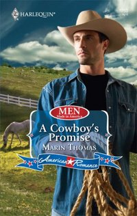 A Cowboy's Promise