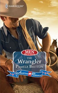The Wrangler by Pamela Britton