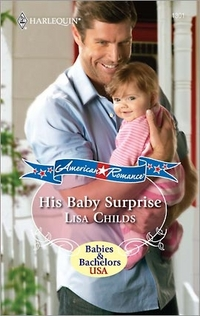 His Baby Surprise by Lisa Childs