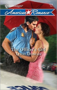 The Officer's Girl by Leigh Duncan