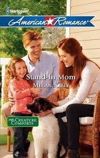 Stand-In Mom by Megan Kelly