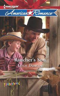 Rancher's Son