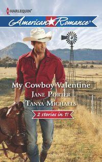 My Cowboy Valentine by Jane Porter