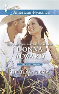 The Texan's Baby