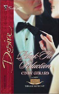 Black-Tie Seduction by Cindy Gerard