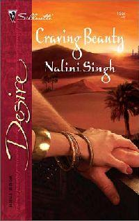 Craving Beauty by Nalini Singh