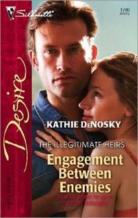 Engagement Between Enemies