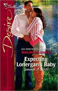 Expecting Lonergan's Baby by Maureen Child
