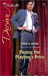 Paying the Playboy's Price